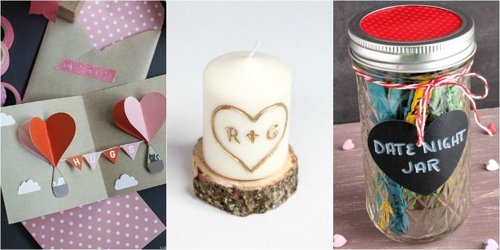 diy romantic valentines day ideas for him holidappy