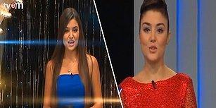 Hande Erçel, Geçmişte 'Sunamadığı' Magazin Haberi Yüzünden Eleştirildi!