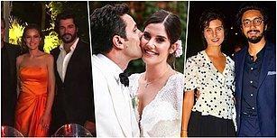 Ünlüler Resmen Akın Etti! Müjgan Ferhan Şensoy ile Cem Öget'in Masalsı Düğününe Dair Her Şey!