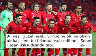 Millilerden Tatsız Açılış! Türkiye - Rusya Maçının Ardından Yaşananlar ve Tepkiler