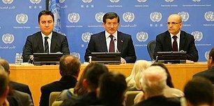 Gül'ün Eski Danışmanı: 'Davutoğlu, Babacan ve Şimşek Seçimlerden Sonra Parti Kuracak'