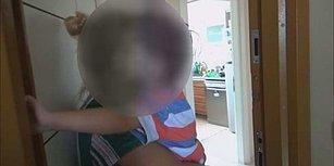 Üç Yaşındaki Çocuğun Çığlıkları: Minik Y.C.K. İcra Zoruyla Annesinden Alındı