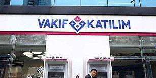 2. Halkbank Vakası! Dün Gece Doları 4,57 Gösteren Vakıf Katılım Bankası 'Siber Saldırı Püskürtüldü' Açıklaması Yaptı