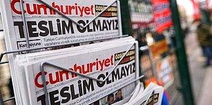 Yeni Yönetim İstifalarla Karşılandı: Cumhuriyet Gazetesi'nde Neler Oluyor?