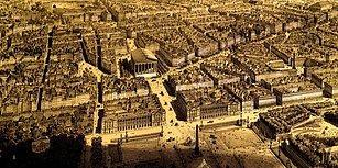 Paris'in Yıkılıp Günümüzdeki Hâliyle Yeniden İnşa Edilmesiyle İlgili Bu Yazıyı Mutlaka Okumalısınız!
