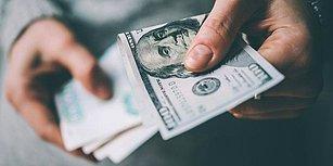 Yıl Sonu Dolar Kuru Tahmini 6.5 TL:  Merkez Bankası 12 Ay Sonu Beklentisini 7 TL Olarak Açıkladı