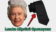 Tahttaki 70. Yılına Merdiven Dayayan Kraliçe İkinci Elizabeth Ölünce Neler Olacak?