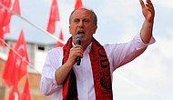 Aday mı Olacak? Muharrem İnce'den 'İstanbul'u Kazanan Cumhurbaşkanlığını Alır' Yorumu