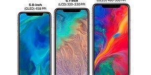 iPhone'dan 3 Yeni Model: XS, XS Plus ve XC! Peki Bu Telefonlar Ülkemizde Kaç Liraya Satılacak?