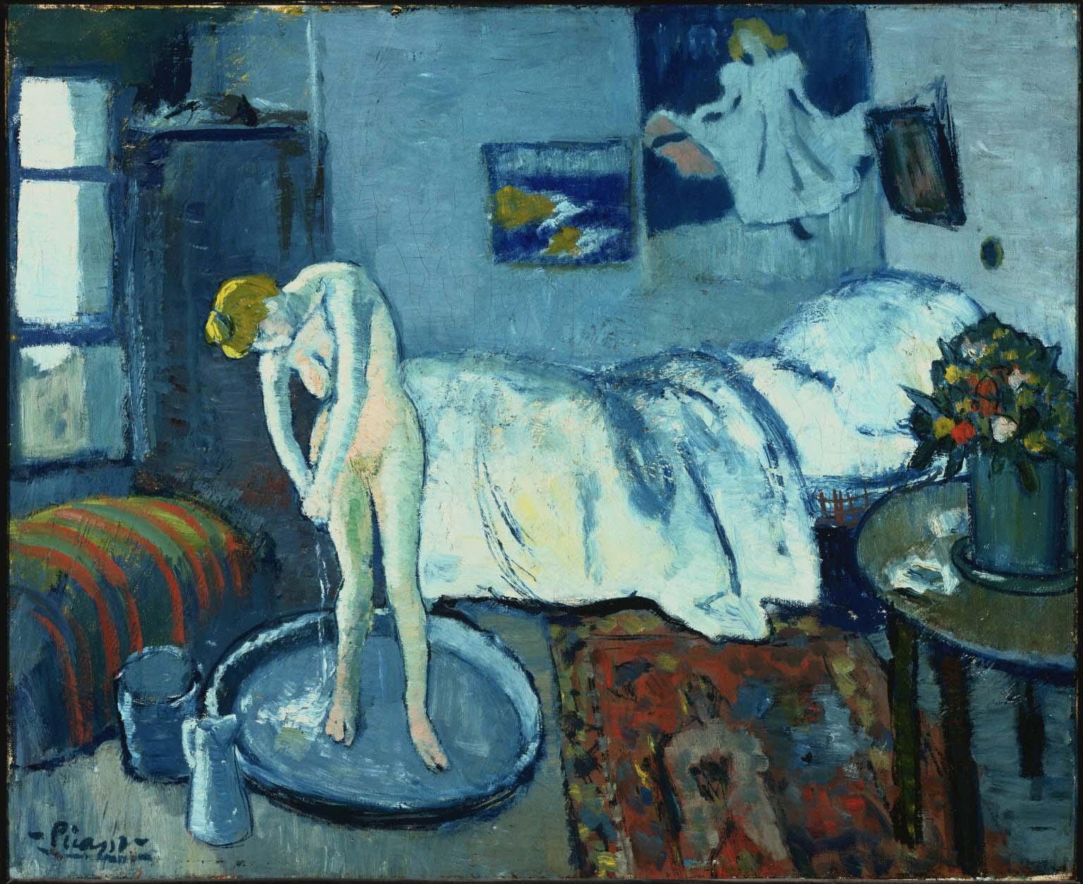 Sıra Dışı Bir Öncü İhtişamlı Yaşamı ve Muhteşem Hikâyesi ile Pablo Picasso 80