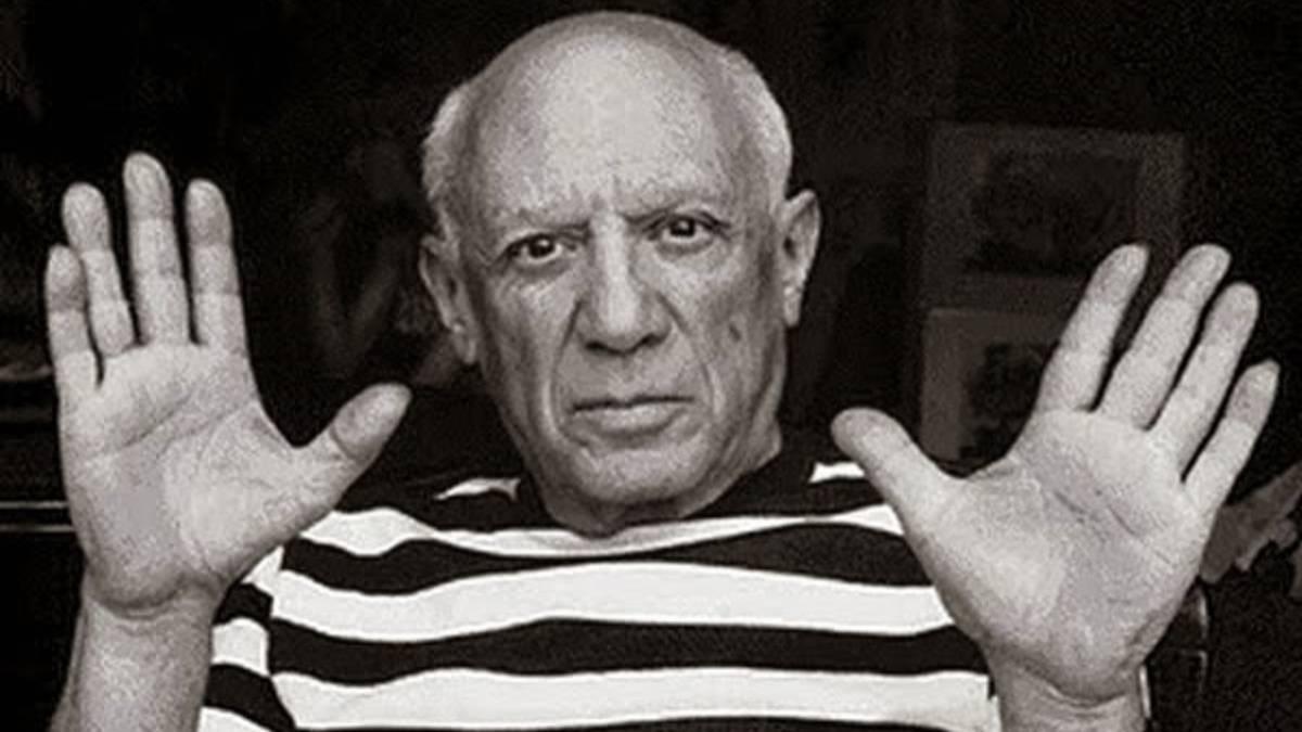 Sıra Dışı Bir Öncü İhtişamlı Yaşamı ve Muhteşem Hikâyesi ile Pablo Picasso 67