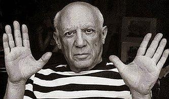Sıra Dışı Bir Öncü! İhtişamlı Yaşamı ve Muhteşem Hikâyesi ile Pablo Picasso