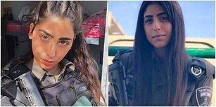 Hesaplarını Kapattı! İsrail Ordusunda Askerlik Yapan Türk Kızı İrem Çevik'e Sosyal Medyadan Sert Tepkiler Geldi