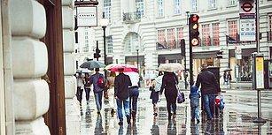 Yağmura Ne Zaman Yakalanacağın Belli Olmayan Bu Günlerde İhtiyacın Olan Her Şey İçin Seni Buraya Alalım!