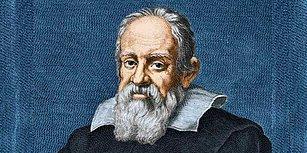 Sorulmayanı Soruyoruz:  Engizisyon Galileo'yu Gerçekten de 'Doğruları Söylediği İçin' mi Mahkûm Etti?