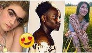 Güzellik Normallikle Sınırlı Değildir! Farklılıklarıyla Adeta Göz Kamaştıran 20 Kişi