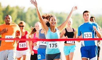 Günlük Hayatta Hepimizin Bir Şekilde Katıldığı 11 Maraton