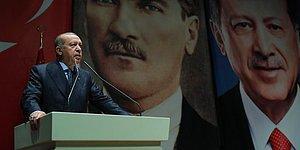 Merkez Bankası'na 'Sabır Safhamdayım' Diyen Erdoğan'dan Dolar Yorumu: '7 TL'ye Yükselmesi Suikasttır'