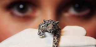 Müzayedelerde Satılan Bu Enfes Mücevherlerden En Pahalı Olanı Bulabilecek misin?