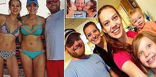 Karısı, Sevgilisi ve İki Çocuğuyla Tüm Zamanların En Acayip Aile Saadetini Yaşayan Adam