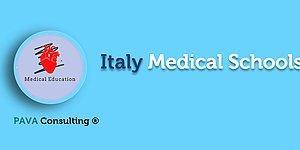 İtalya'daki En İyi 12 Tıp Fakültesi