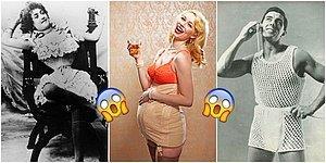 """""""Böyle Moda Olmaz Olsun"""" Dedirtecek Tarihin Tozlu Sayfalarında Kalmış Sıra Dışı Trendler"""