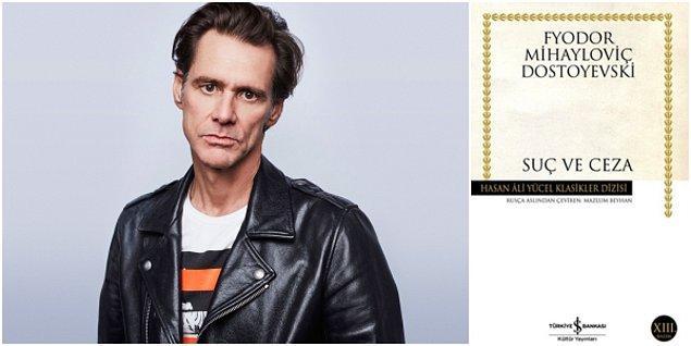 12. Jim Carrey