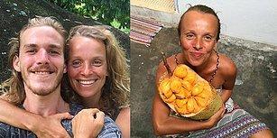 Daha Genç ve Sağlıklı Olabilmek İçin 3 Yıldır Meyveden Başka Hiçbir Yiyecek Tüketmeyen Çift