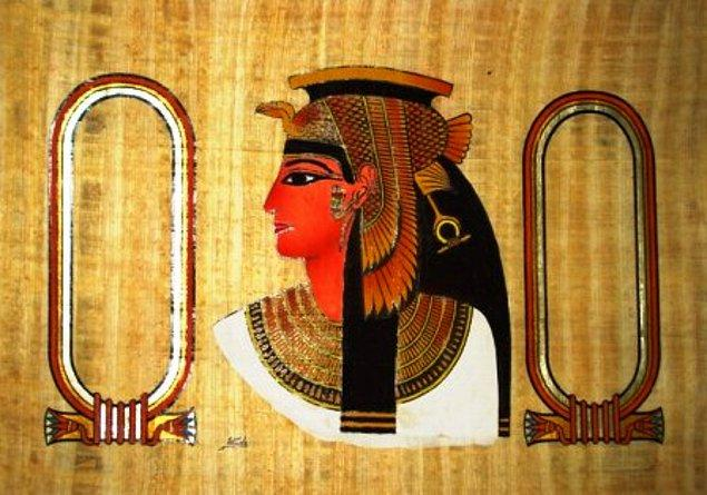 3. Mısır Arapçası dahil 7 dil biliyordu.