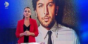 Twitter'da Hedef Almıştı: Kanal D Spikeri Buket Aydın, Nihat Doğan Hakkında Koruma Kararı Aldırdı