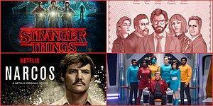 Netflix Dizilerine Ne Kadar Hakimsin?