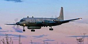 Rusya Savunma Bakanlığı: 'Uçağımız İsrail Jetleri Nedeniyle Suriye Hava Savunma Sisteminin Hedefi Oldu'
