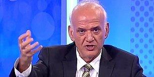 Ahmet Çakar: 'Galatasaray, Şampiyonlar Ligi Grubunu Sonuncu Bitirir'