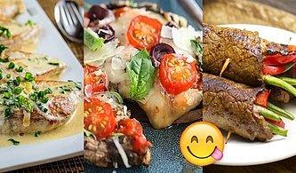 En Fazla 5 Malzemeyle Hazırlayıp Baharatlarla Tatlandırabileceğiniz 11 Kolay Yemek Tarifi