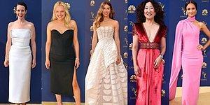 Kırmızı Halı Alarmı: 70. Emmy Ödül Töreninin Şık ve Rüküşlerini Seçiyoruz!