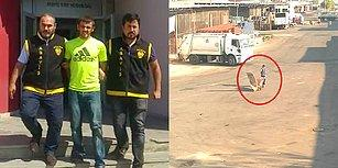 Hazıra Dağ Dayanmadı: 2 Milyon TL Mirası 3 Ayda Bitiren Adam Hırsızlık Yaparken Yakalandı