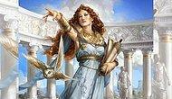 Aşk Tanrıçası Afrodit İlişkin Hakkında Ne Düşünüyor?
