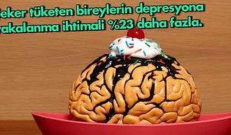 Konuşmamız Gerekiyor: Şekerin Beynimize Neler Yaptığını Duyunca Çikolatadan Köşe Bucak Kaçacaksınız!
