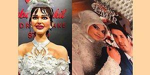 Evlilik Müessesesinin Cılkını Çıkartıp Bambaşka Alemlerde Gezenlerden 15 Acayip Paylaşım