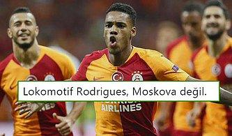 Cimbom, Devler Ligi'ne 3 Puanla Başladı! Lokomotiv Moskova Maçının Ardından Yaşananlar ve Tepkiler