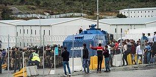 24 Havalimanı İşçisi Tutuklandı: Suçlamalardan Biri 'İş ve Çalışma Hürriyetinin İhlâli'