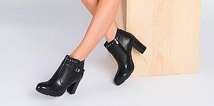 Bu Sezonun En Şık Ayakkabılarında Güzel Bir İndirim Keyfini Yerine Getirirse Seni Bugüne Özel Bu Butiğe Alalım!
