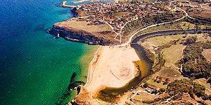 Balıkların Yoğun Üreme Alanıydı: Kıyıköy'de Yılda 300 Bin Ton Kapasiteli Kum Ocağına Onay Verildi