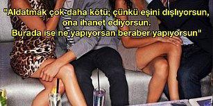 İstanbul'da Yaşayan Evli Swinger Çiftin Eş Değiştirme Partileriyle İlgili İtiraflarını Okurken Aklınız Duracak