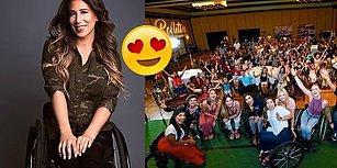 Geçirdiği Kazadan Sonra Hem Kendini Hem de Tekerlekli Sandalyeli Kadınları Dansla Hayata Bağlayan: Chelsie Hill