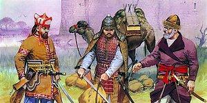 Garip Bir İddia: Erkeklerin Küpe Takmaları Eski Bir Türk Geleneği Olabilir mi?