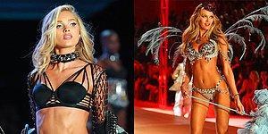 Victoria's Secret Mankenleri Hakkındaki Düşüncelerin Ne Kadar Popüler?