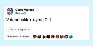 Patron Çıldırdı! Yabancılara Türk Vatandaşlığı İndirimine Tepkisiz Kalamamış 15 Kişi