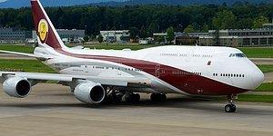 Bahçeli Katar'dan Gelen Uçak İçin Konuştu: 'Türkiye Cumhuriyeti Devleti Hediye, Hibe Kabul Etmez'