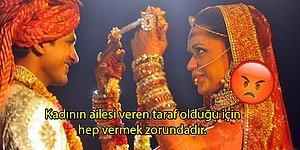 Kadının Adeta Bir Mal, Ailesinin ise Paçavra Olarak Görüldüğü Utanç Verici Bir Evlilik Sistemi: Drahoma